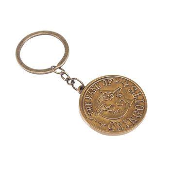Harry Potter - Gringotts Obesek za ključe