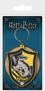 Harry Potter - Hufflepuff Obesek za ključe