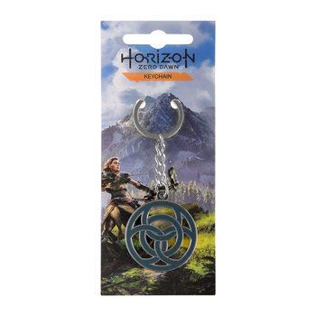 Horizon Zero Dawn - Logo Obesek za ključe