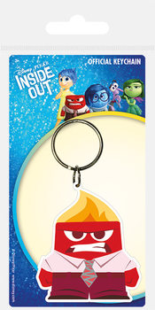 Inside Out - Anger Obesek za ključe