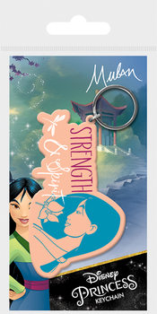 Mulan - Strength & Spirit Obesek za ključe