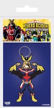 Obesek za ključe My Hero Academia - All Might