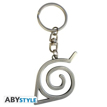 Naruto Shippuden - Konoha Obesek za ključe