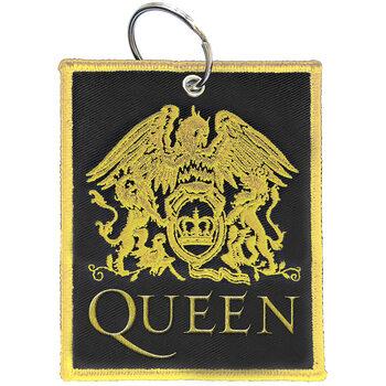 Queen - Classic Crest Obesek za ključe
