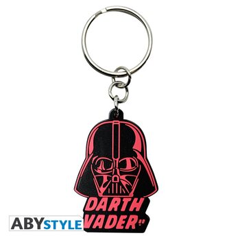 Star Wars - Darth Vader Obesek za ključe