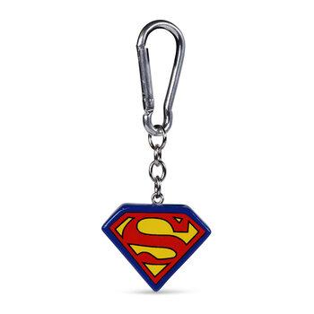 Obesek za ključe Superman