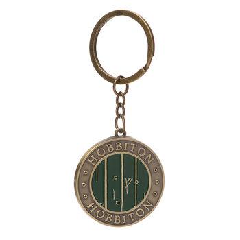 The Hobbit - Hobbiton Obesek za ključe