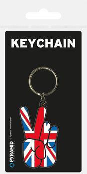 Union Peace Obesek za ključe