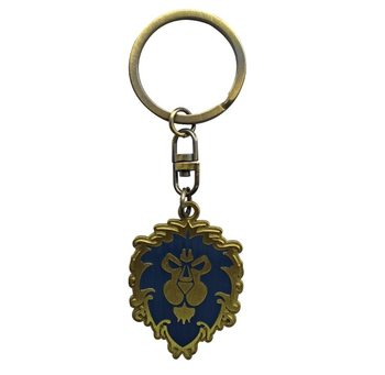 World Of Warcraft- Alliance Obesek za ključe