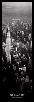 Reprodukce New York