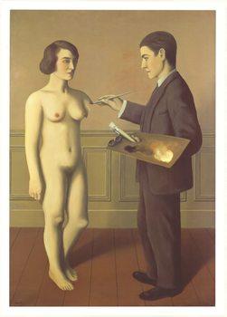 Reprodukce Pokus o nemožné, 1928