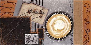 Sunrise, Obrazová reprodukcia