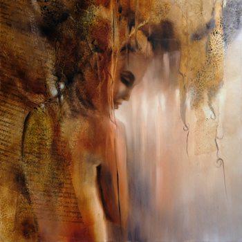 Obraz na plátně Andante