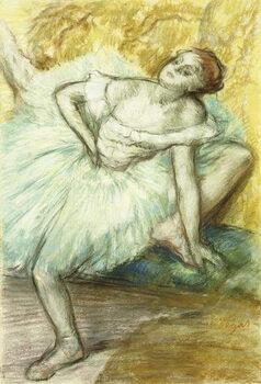 Obraz na plátně Dancer; Danseuse, 1897-1900