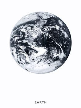 Obraz na plátně earth1