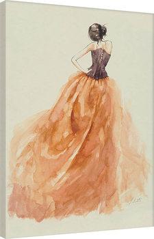 Obraz na plátně Louise Nisbet - Sophia