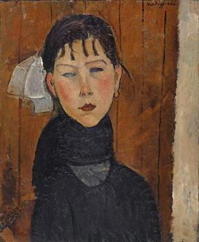 Obraz na plátně Marie (Marie