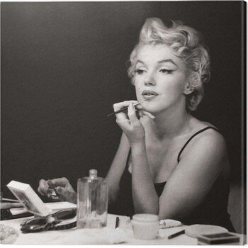 Obraz na plátně Marilyn Monroe - Preparation