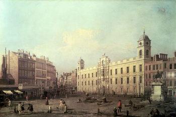 Obraz na plátně Northumberland House