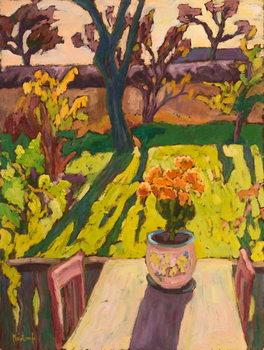 Obraz na plátně Stream of Light, 2010