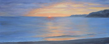 Obraz na plátně The Last Wave, 2001