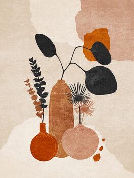 Obraz na plátně Uclo Vazo