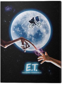 Obraz na plátně ET - One Sheet