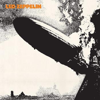 Obraz na plátně  Led Zeppelin - Led Zeppelin I