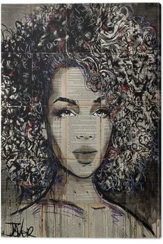 Obraz na plátně Loui Jover - Wonder 2