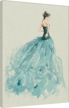 Obraz na plátně Louise Nisbet - Isobel