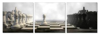 Obraz Chess - First Move