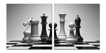 Obraz Chess - Team