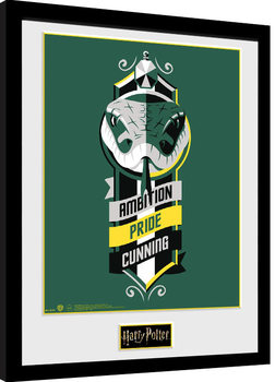 Harry Potter - Ambition oprawiony plakat