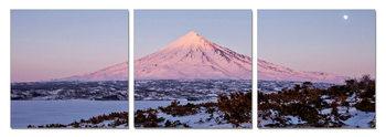 Obraz  Osamělá hora
