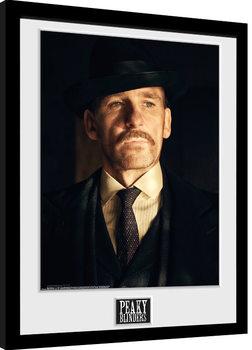 Peaky Blinders - Arthur zarámovaný plakát