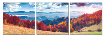 Obraz Pohled na krajinu