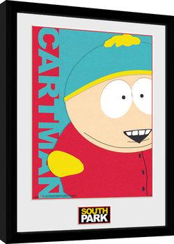 South Park - Eric Zarámovaný plagát