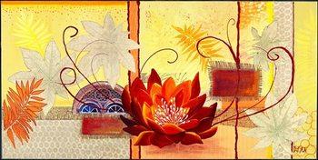 Obrazová reprodukce Takira - Decorative Art 1