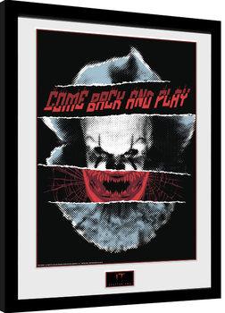 To Kapitola 2 - Play zarámovaný plakát
