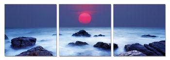 Obraz Vycházející slunce