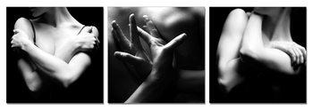 Obraz Woman's Body - Tenderness
