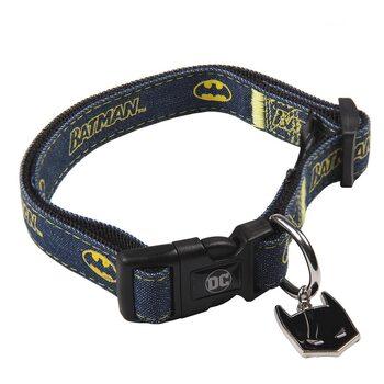 Obroża dla psów Batman
