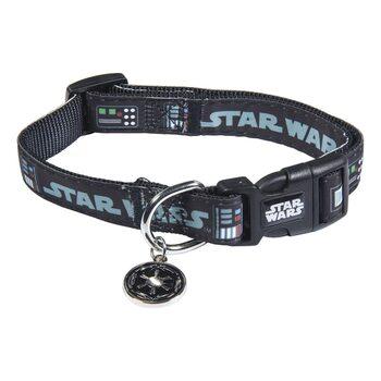 Obroża dla psów Star Wars - Darth Vader