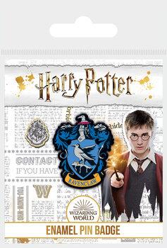 Przypinka Harry Potter - Ravenclaw