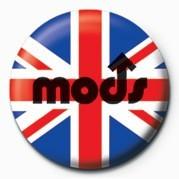 Odznaka MODS