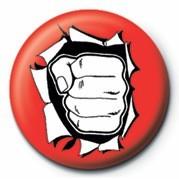 Odznaka PUNCHER