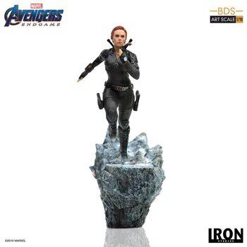 Figur Avengers: Endgame - Black Widow