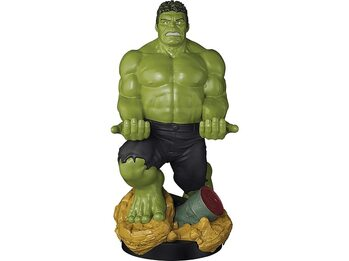 Figur Avengers: Endgame - Hulk XL (Cable Guy)