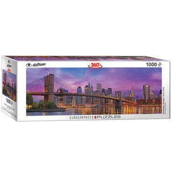 Puzzle Brooklyn Bridge New York