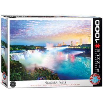 Puzzle Niagara Falls